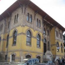 75.Cumhuriyet Evi
